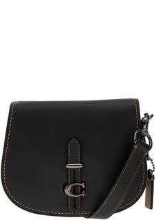 b573cb2049cd Женские кожаные сумки Coach – купить кожаную сумку в интернет ...