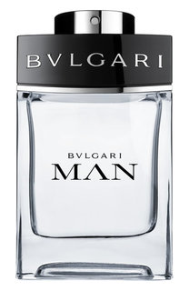 Туалетная вода bvlgari man