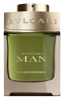 Парфюмерная вода bvlgari man wood essence