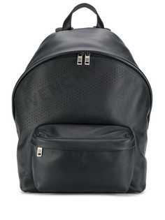 Givenchy рюкзак с перфорацией
