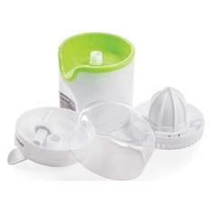 Соковыжималка ENDEVER Sigma 68, цитрусовая, белый и зеленый [80602]
