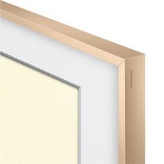 """Фирменная рамка для ТВ Samsung 65"""" The Frame Beige (VG-SCFN65LP)"""