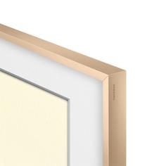 """Фирменная рамка для ТВ Samsung 55"""" The Frame Beige (VG-SCFN55LP)"""
