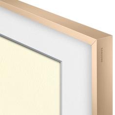 """Фирменная рамка для ТВ Samsung 43"""" The Frame Beige (VG-SCFN43LP)"""