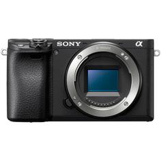 Фотоаппарат системный Sony A6400 Body
