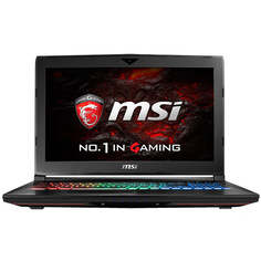 Ноутбук игровой MSI GT63 Titan 8SF-031RU