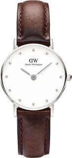 Женские часы в коллекции Classy Женские часы Daniel Wellington 0923DW