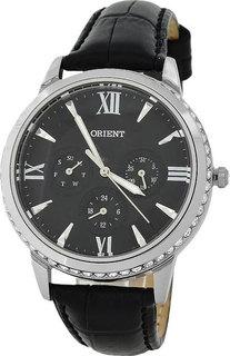 Японские женские часы в коллекции Elegant/Classic Женские часы Orient SW03004B
