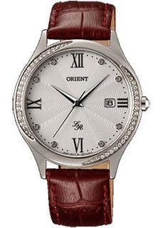 Японские женские часы в коллекции Lady Rose Женские часы Orient UNF8006W
