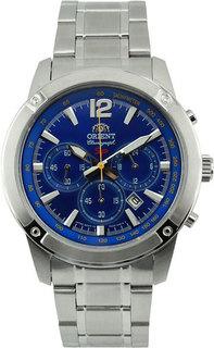 Мужские часы Orient TW01004D
