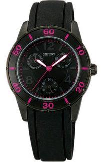 Японские женские часы в коллекции Sporty Женские часы Orient UT0J001B