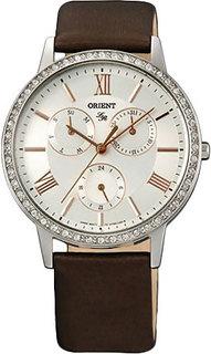 Японские женские часы в коллекции Lady Rose Женские часы Orient UT0H006W