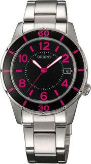 Японские женские часы в коллекции Dressy Женские часы Orient UNF0002B