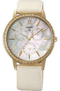 Японские женские часы в коллекции Lady Rose Женские часы Orient UT0H004W