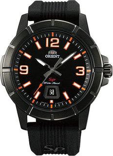 Японские мужские часы в коллекции SP series Мужские часы Orient UNE900AB
