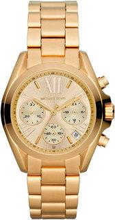 Женские часы в коллекции Bradshaw Женские часы Michael Kors MK5798