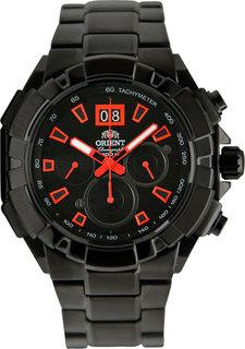Японские мужские часы в коллекции Sporty Мужские часы Orient TV00004B