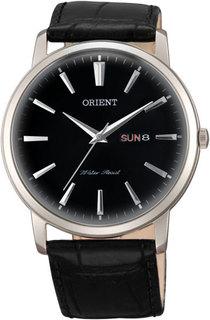Японские мужские часы в коллекции Standard/Classic Мужские часы Orient UG1R002B