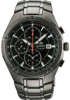 Категория: Часы-хронографы Orient