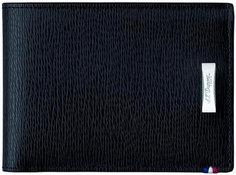 Кошельки бумажники и портмоне S.T.Dupont ST74109