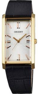 Японские женские часы в коллекции Lady Rose Женские часы Orient QCBH003W