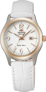 Японские женские часы в коллекции Automatic Женские часы Orient NR1Q003W
