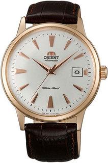 Японские мужские часы в коллекции Automatic Мужские часы Orient ER24002W