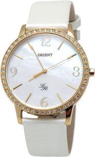 Японские женские часы в коллекции Lady Rose Женские часы Orient QC0H004W