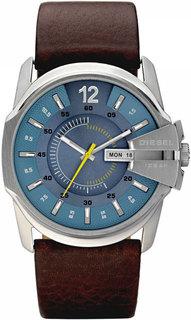Мужские часы в коллекции Master Chief Мужские часы Diesel DZ1399