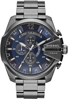 Мужские часы в коллекции Mega Chief Мужские часы Diesel DZ4329
