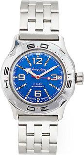 Мужские часы в коллекции Амфибия Мужские часы Восток 100316 Vostok