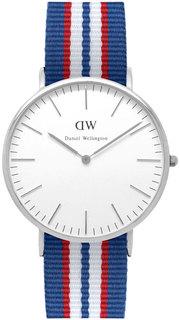 Мужские часы Daniel Wellington 0213DW