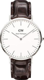 Мужские часы Daniel Wellington 0211DW