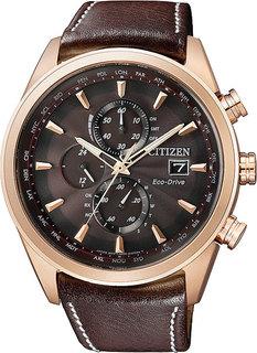 Мужские часы Citizen AT8019-02W