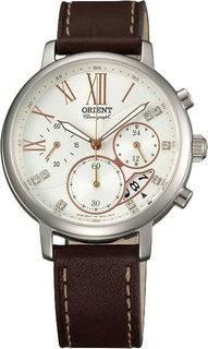 Женские часы Orient TW02005W