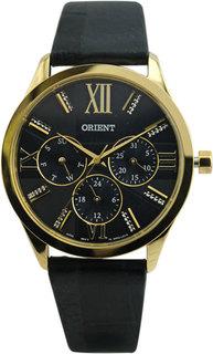 Японские женские часы в коллекции Elegant/Classic Женские часы Orient SW02003D