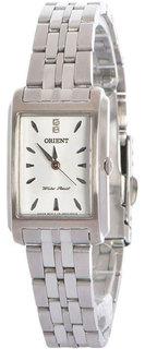 Японские женские часы в коллекции Standard/Classic Женские часы Orient UBUG003W