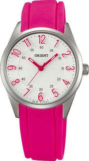 Японские женские часы в коллекции Elegant/Classic Женские часы Orient QC0R004W