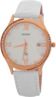 Японские женские часы в коллекции Lady Rose Женские часы Orient UNF8002W