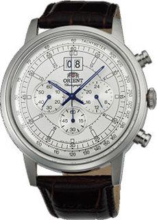 Японские мужские часы в коллекции Standard/Classic Мужские часы Orient TV02004W
