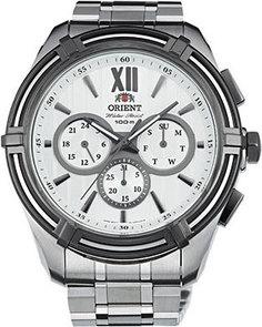 Мужские часы Orient UZ01003W
