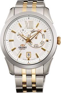Мужские часы Orient ET0X002W