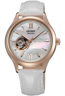 Японские женские часы в коллекции Automatic Женские часы Orient DB0A002W