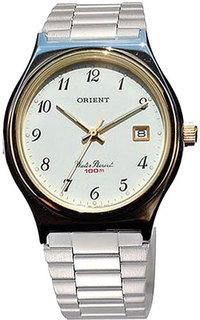 Мужские часы Orient UN3T000W