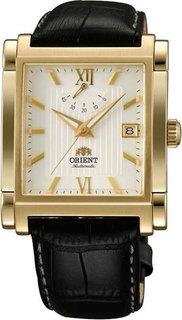 Японские мужские часы в коллекции Standard/Classic Мужские часы Orient FDAH002W