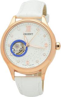 Японские женские часы в коллекции Automatic Женские часы Orient DB0A008W