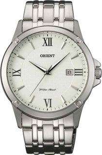 Японские мужские часы в коллекции Standard/Classic Мужские часы Orient UNF4003W