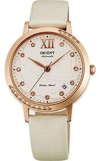 Японские женские часы в коллекции Automatic Женские часы Orient ER2H003W