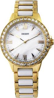 Женские часы Orient QC11002W