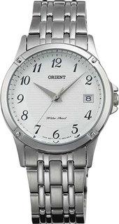 Японские женские часы в коллекции Standard/Classic Женские часы Orient UNF5006W